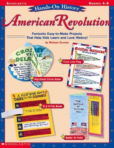 American Revolution (Hands-On History)