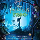The Princess and the Frog von Randy Newman