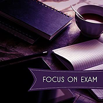 Focus on Exam – Classical Music for Study, Deep Focus, Music Helps Pass Exam, Famous Composers to Work, Increase Your Brain