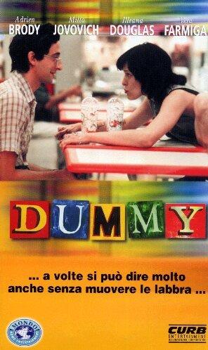 Dummy [Italia] [DVD]