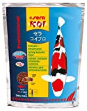 sera KOI Professional Primavera/Autunno Food, 2.200 g