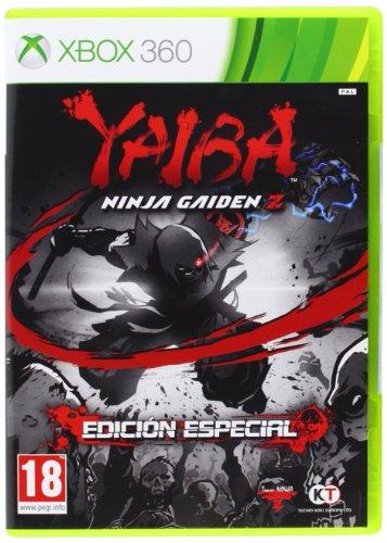 Yaiba: Ninja Gaiden Z - Special Edition
