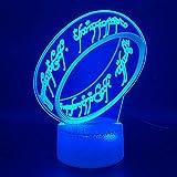 Moskauer fußballverein nachtlicht für büro Dekoration Kinder Junge Baby nachtlicht tischlampe Geschenk