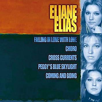 Giants Of Jazz: Eliane Elias