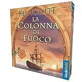 Giochi Uniti Colonna di Fuoco, GU604