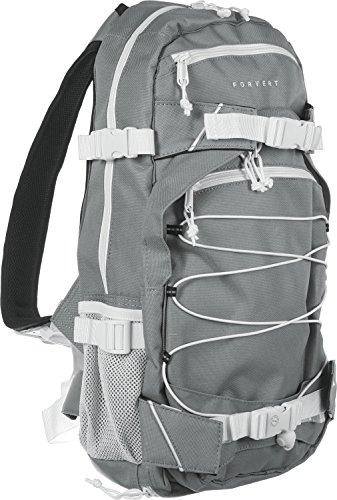 Forvert Ice Louis Rucksack Backpack Farbe: grey