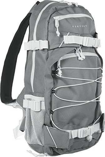Forvert Ice Louis Rucksack Backpack Farbe: grey