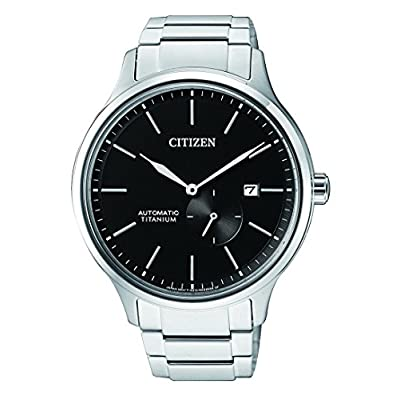 Citizen Automatik NJ0090-81E