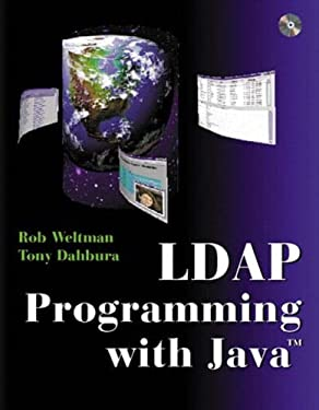 LDAP Programming with Java¿