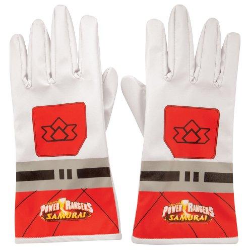Power Rangers Hand Gear Mega Mode Hand Gear Fire