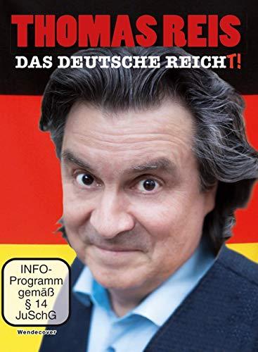 Thomas Reis: Das deutsche Reich(t)!