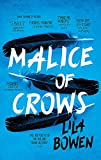 Malice of Crows: The Shadow, Book Three