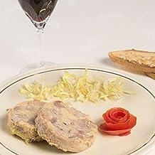 Foie Gras Grolière Rillettes au Foie de Canard 1 Unité 200 g