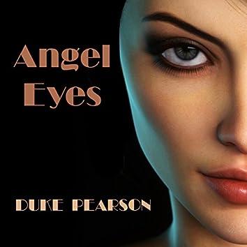 Duke Pearson: Angel Eyes