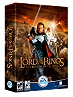 Lord of the Rings: Return of the King (輸入版)