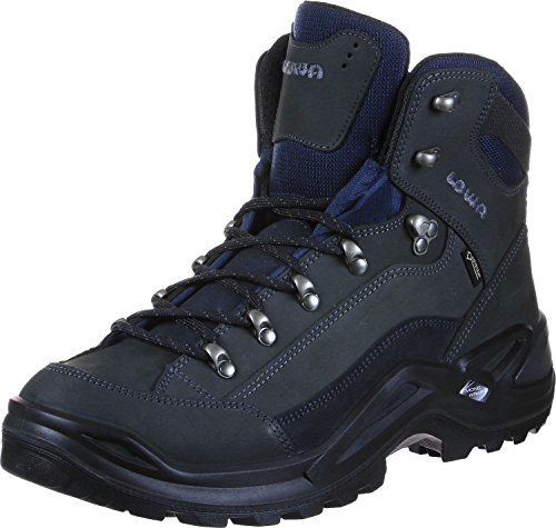 Lowa chaussure de randonnée homme Renegade GTX Mid (310945 9449) Taille 46,5