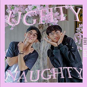 Ughty Naughty (feat. Ziyaad RAP)