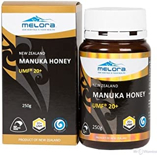 Melora 20+ Umf Manuka Honey250Gm
