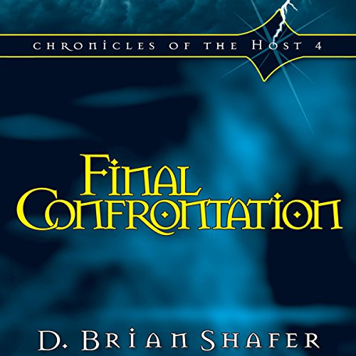 Final Confrontation audiobook cover art