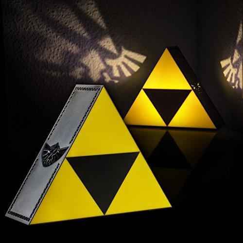 Preisvergleich Produktbild The Legend of Zelda - Tri Force Light (PP3026NNV2)