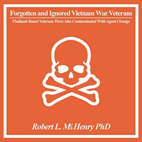 Forgotten and Ignored Vietnam War Veterans Titelbild