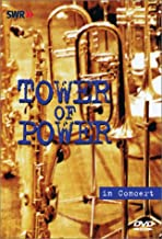 Tower of Power In Concert