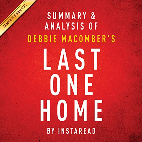 Couverture de Last One Home by Debbie Macomber: Summary & Analysis
