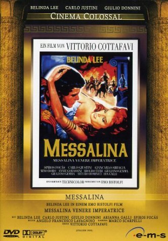 Messalina (Cinema Colossal)