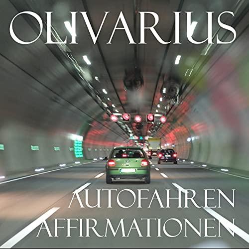 Autofahren - Affirmationen cover art