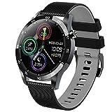 KuSONG Reloj inteligente Fitness Tracker Actividad Trackers Relojes...