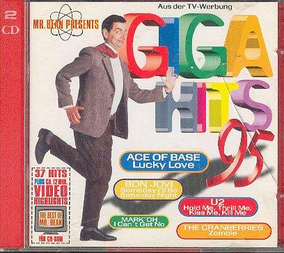 Giga Hits 95 (UK Import)