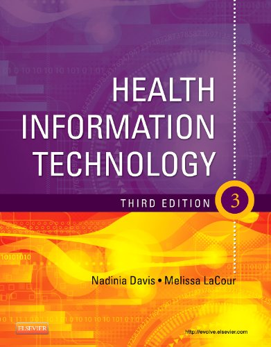 Image OfHealth Information Technology