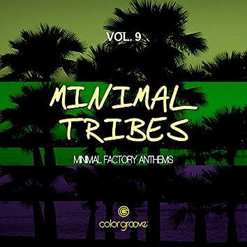 Minimal Tribes, Vol. 9 (Minimal Factory Anthems)