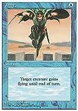 Magic The Gathering Jump Salto Prodigioso - Edición de edición 4th