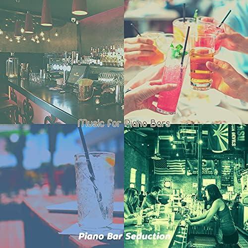 Piano Bar Seduction