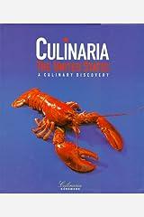 Culinaria USA: The USA - A Culinary Discovery Hardcover