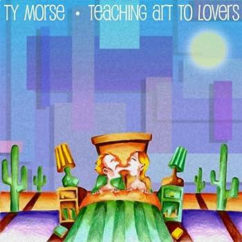 Teaching Art to Lovers