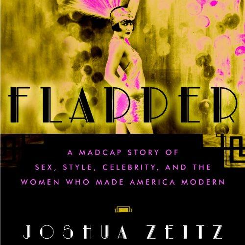 Flapper cover art