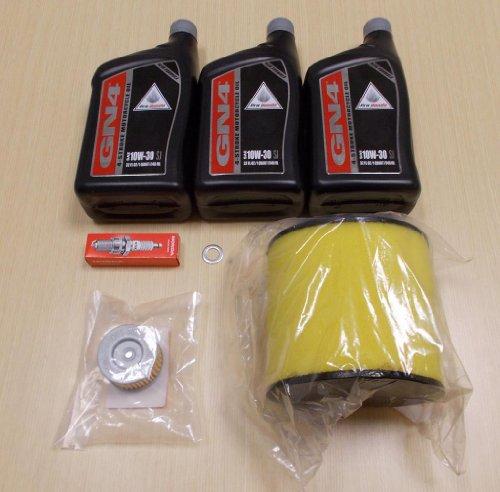 New 2012-2013 Honda TRX 500 TRX500 Foreman ATV OE Complete Service Tune-Up Kit