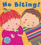 No Biting! (Lift-The-Flap Book)