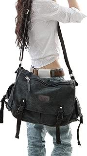Best messenger bag women canvas Reviews
