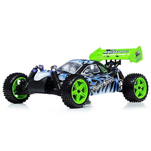1/10 2.4Ghz Exceed RC Hyper Speed...