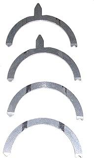 DNJ Thrust Washer TW205 For 76-95 Honda//Civic Accord Civic del Sol CRX Prelude 1.3L-2.0L L4 SOHC Naturally Aspirated designation D15B7,D15B2,A20A1,-,A18A1,BS,ET2,EK1,EM1,ED3,EF1