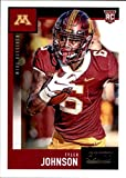 2020 Score #440 Tyler Johnson Minnesota Golden Gophers NFL Football Card (RC - Rookie Card) NM-MT. rookie card picture