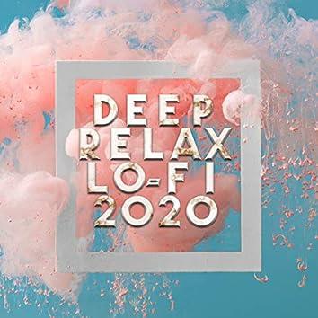 Deep Relax Lo-Fi 2020