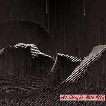 At Night We Fly!