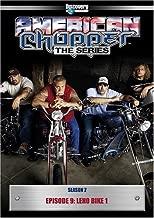 American Chopper Season 2 - Episode 9: Leno Bike 1