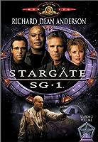 Stargate Sg-1: Season 2 - Vol 4 [DVD] [Import]