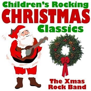 Children's Rocking Christmas Classics