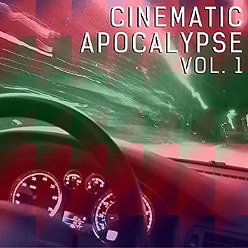 Cinematic Apocalypse, Vol. 1